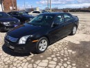 Used 2008 Ford Fusion SE for sale in Hornby, ON