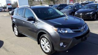 Used 2013 Toyota RAV4 LIMITED  for sale in Ottawa, ON