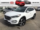Used 2017 Hyundai Tucson ** JUST SOLD ** for sale in Cambridge, ON