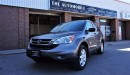 Used 2011 Honda CR-V LX AWD NO ACCIDENT for sale in Mississauga, ON