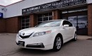 Used 2011 Acura TL for sale in Mississauga, ON