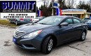 Used 2011 Hyundai Sonata GLS | CAR-PROOF CLEAN | HEATED SEATS | TILT | USB/ for sale in Richmond Hill, ON