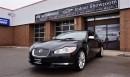 Used 2010 Jaguar XF LUXURY PREMIUM PKG NAVIGATION BACK-UP CAMERA for sale in Mississauga, ON