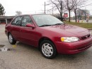 Used 1999 Toyota Corolla LE for sale in Mississauga, ON