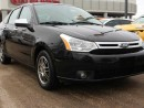 Used 2010 Ford Focus SE FWD for sale in Edmonton, AB