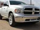 Used 2014 Dodge Ram 1500 SLT 4X4 QUAD for sale in Edmonton, AB