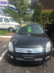 Used 2008 Ford Fusion SEL for sale in Ottawa, ON