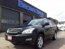 Used 2005 Lexus RX 330 LTHR, HTD SEATS, FULL LUXURY 4WD for sale in Surrey, BC