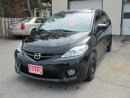 Used 2010 Mazda MAZDA5 Grand Touring for sale in Brockville, ON