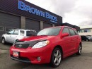 Used 2006 Toyota Matrix TRD for sale in Surrey, BC