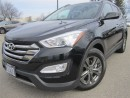 Used 2013 Hyundai Santa Fe Sport 2.4 Premium-AWD-One owner-MINT for sale in Mississauga, ON