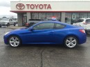 Used 2011 Hyundai Genesis Coupe for sale in Cambridge, ON