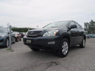 Used 2005 Lexus RX 330 ONE OWNER for sale in Newmarket, ON