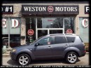 Used 2007 Mitsubishi Outlander XLS*AWD*LIMITED*LEATHER*SUNROOF*A MUST SEE!* for sale in York, ON