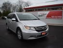 Used 2014 Honda Odyssey EX-L Passenger Van for sale in Brantford, ON