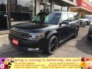 Used 2016 Ford Flex Limited POWER OPTIONS | KEYLESS ENTRY | BLUETOOTH for sale in Stoney Creek, ON