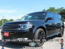 Used 2016 Ford Flex Limited...BUT NOT LIMITED ON SPACE!!! for sale in Stoney Creek, ON