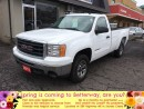 Used 2011 GMC Sierra 1500 SLE POWER OPTIONS | ON STAR | DUAL AIRBAGS for sale in Stoney Creek, ON