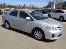 Used 2012 Toyota Corolla CE  ONLY $104 BIWEEKLY 0 DOWN! for sale in Kentville, NS