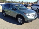 Used 2013 Honda CR-V LX AWD  ONLY $167 BIWEEKLY 0 DOWN! for sale in Kentville, NS