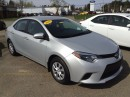 Used 2014 Toyota Corolla CE  ONLY $122 BIWEEKLY 0 DOWN! for sale in Kentville, NS