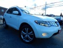 Used 2009 Nissan Murano ***PENDING SALE*** for sale in Kitchener, ON
