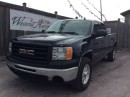 Used 2009 GMC Sierra 1500 WT Long Box for sale in Stittsville, ON