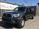 Used 2012 Toyota Tacoma V6 for sale in Stittsville, ON