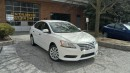 Used 2014 Nissan Sentra S, LOW KM,REMOTE START, CERTIFIED for sale in Concord, ON