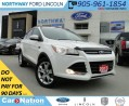 Used 2013 Ford Escape SEL | EXPANSION SALE ON NOW | MYFORD TOUCH | for sale in Brantford, ON