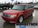 Used 2009 Ford Flex SEL for sale in Woodstock, ON