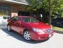 Used 2009 Lexus ES 350 LOADED , LEATHER , NAVI +SUNROOF,CERTIFIED for sale in Concord, ON