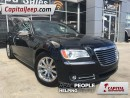 Used 2012 Chrysler 300 Limited|Leather|Sunroof|Heated Seats for sale in Edmonton, AB