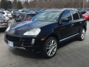 Used 2008 Porsche Cayenne AWD, HEATED LEATHER for sale in North York, ON
