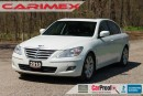 Used 2010 Hyundai Genesis 3.8 Technology | NAVI | Leather | Sunroof | CERTIF for sale in Waterloo, ON