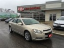 Used 2011 Chevrolet Malibu LT PLATINUM EDITION for sale in Woodstock, ON