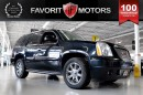 Used 2008 GMC Yukon Denali AWD | 7-PASSENGER | NAV/BACK-CAM | DVD for sale in North York, ON