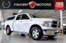 Used 2012 Dodge Ram 1500 SLT 4X4 | LEER CAP | HANDS-FREE CALLING for sale in North York, ON
