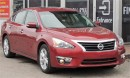Used 2013 Nissan Altima for sale in Etobicoke, ON