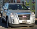 Used 2010 GMC Terrain SLT-1 for sale in Etobicoke, ON