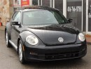 Used 2012 Volkswagen Beetle COMFORTLINE for sale in Etobicoke, ON