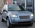 Used 2009 Land Rover LR2 for sale in Etobicoke, ON