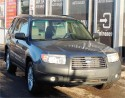 Used 2007 Subaru Forester for sale in Etobicoke, ON