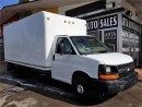 Used 2010 Chevrolet Express for sale in Etobicoke, ON