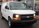 Used 2009 Chevrolet Express Cargo Van for sale in Etobicoke, ON
