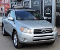 Used 2007 Toyota RAV4 LIMITED  for sale in Etobicoke, ON