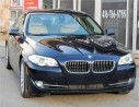 Used 2013 BMW 5 Series 535i xDrive for sale in Etobicoke, ON