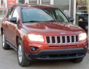 Used 2012 Jeep Compass for sale in Etobicoke, ON