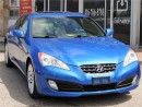 Used 2011 Hyundai Genesis Coupe for sale in Etobicoke, ON