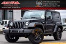 New 2017 Jeep Wrangler New Car Willys Wheeler|Dual Top Pkg|Bluetooth|AC|17